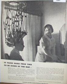 Lambert Pharmacal Co. Listerine 1935 Ad