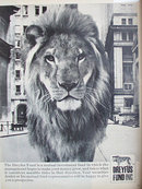 Dreyfus Fund Inc. 1968 Ad.