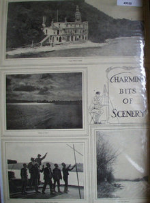 Charming Bits of Scenery 1903 Pictorial