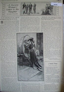 A Society Womans Letter To Her Daughter 1903 Article