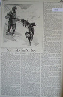 Sam Morgans Boy 1914 Story
