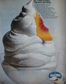 Cool Whip 1969 Ad