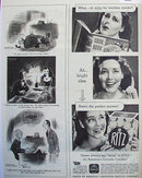Ritz Crackers 1944 Ad.