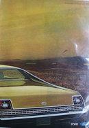 Ford XL SportsRoof 1969 Ad