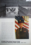 Eisenhower 1969 Picture And Article.