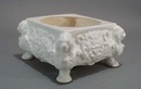 Inarco 4 footed lion planter