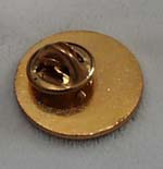 Michigan Golden Anniversary Lions pin