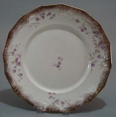 LaBelle China Dinner Plate