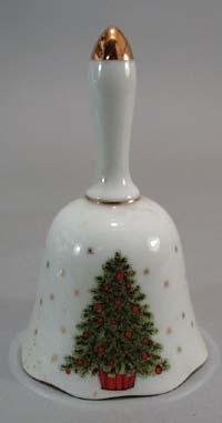 Christmas tree bell, Nice tree