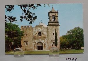 Mission San Jose, San Antonio Tex PC