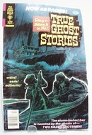Ripleys Believe it or Not True Ghost Stories Comic.