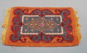 Magic carpet souvineer.