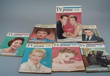 7 TV Prevue sun times tv guides