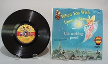 Cricket Records When you Wish Upon a Star
