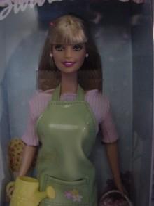 Flower Shop Barbie, MINT
