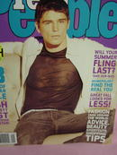 TEEN PEOPLE 9/02, JOSH HARNETT, EXC
