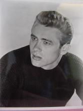 JIMMY DEAN PENSATIVE MOOD,MINT PHOTO