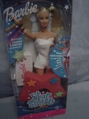 STAR SPLASH BARBIE, MINT