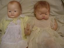 VINTAGE 1970'S VOGUE'S BABY DEAR,EXC.