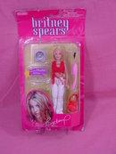 Britney Spears 2001 Play Along Ltd 6