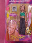 Britney Spears Baby one more time 6