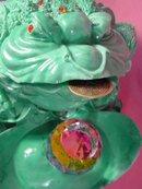 Huge Feng Chui Chan Chun, 3 Legged Frog, 4