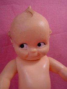 Vintage 12in Cameo Kewpie Doll, VGC