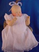 1960 VOGUE WILKINS BABY DEAR W/TOPKNOT, FIRST