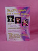 Britney Spears Baby  One More Time 11/2in Doll, MIB