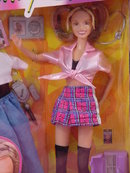 Britney Spears, Baby One More Time, 11/2in Doll, MIB