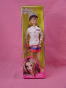 Britney Spears,Sailor Girl,11/2in Doll, MIB