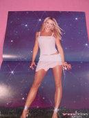 Britney Spears YM Magazine