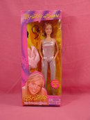 Britney Spears,11 in Doll Video Performance,