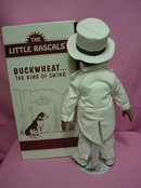 Buckwheat, The King of Swing, Mint in Box