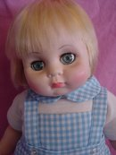 Vintage 1975 Mad Alex Little Brother, All Original, Exc