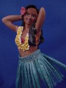 Hawaaian Hula Girl