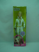 Britney Spears, Las Vegas Elvis White Outfit, 11 1/2