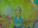 Rare Britney Spears Goes Hawaian Doll in  Bag, Mint in Box