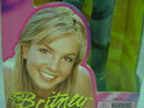 Britney Spears 11 1/2