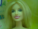 Britney Spears Doll, Mint in Box