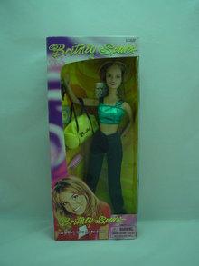 Britney Spears 11 1/2