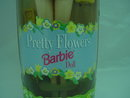 Pretty Flowers Barbie Doll