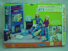 Mary-Kate and Ashley Olsen Let's Hangout Room Accessory Pack