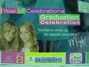 Mary-Kate Olsen Graduation Celebration Fashion Doll