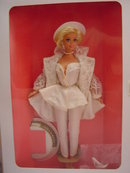 Uptown Chic Barbie Doll, Classique Collection
