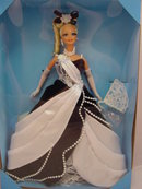 Midnight Waltz Barbie Doll, Ballroom Beauties Collection