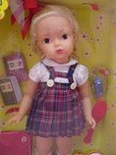 Terri Lee School Days Doll, Mint in Box