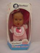Gerber Fruit Baby Doll, Applesauce, Exc in Box