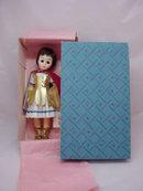 Madame Alexander Marc Antony Doll, Excellent in Box.