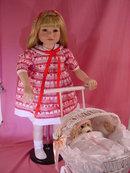 A Beary Special Baby by Gloria Vandebilt,MIB